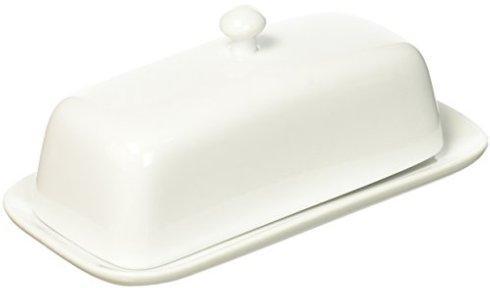 B.I.A. Cordon Bleu  White Serve Pieces Covered Butter $11.00