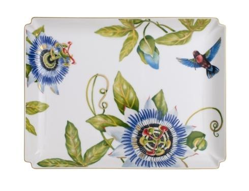Villeroy & Boch  Amazonia Gifts Decorative Plate/ Serving Tray Rectangular $99.00