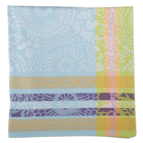 Hana Floral Jacquard Napkin collection with 1 products