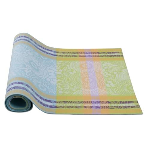 Hana Floral Jacquard Runner collection with 1 products
