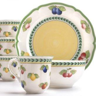 Sale $632.00 12 Piece Dinnerware Set