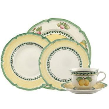 $151.20 5 Piece Place Setting