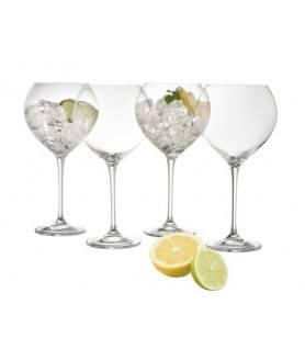Galway Irish Crystal  Clarity Goblet, Set of 4 $40.00