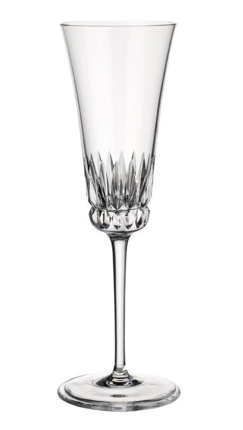 Villeroy & Boch  Grand Royal Flute Champagne $40.00