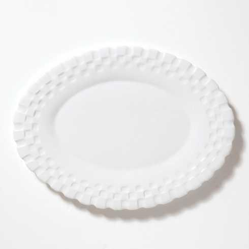 Live With It by Lora Hobbs Exclusives  Gubbio by Vietri Large Oval Platter $48.00
