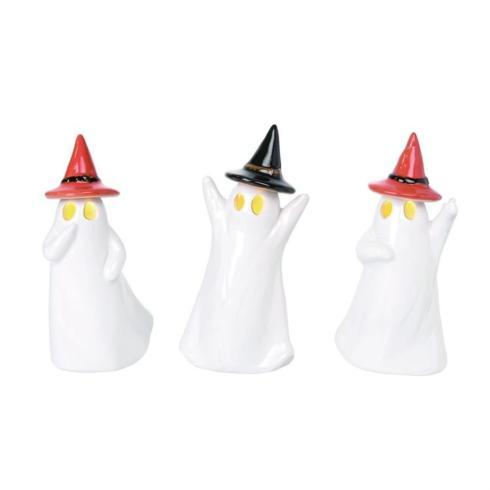 $54.00 Large Light Up Ghost, Set of 3