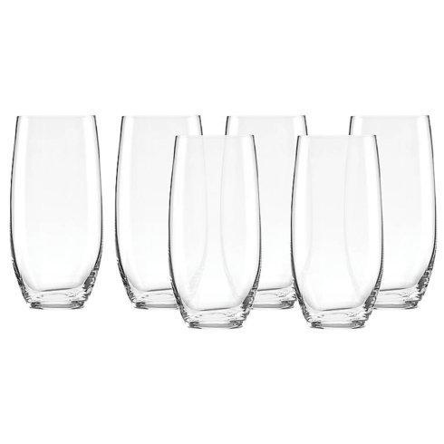 Lenox  Tuscany Classics Large Tumbler, Set of 6 $50.00