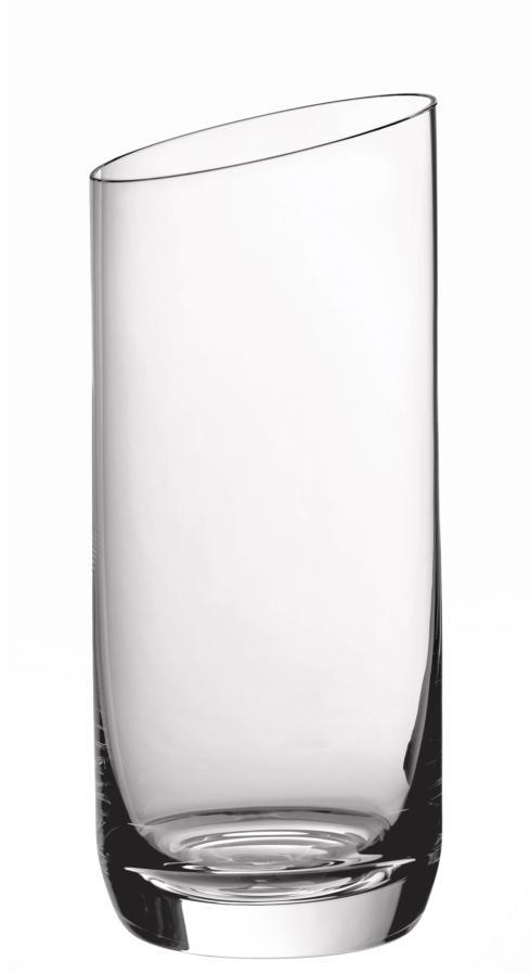 Villeroy & Boch  NewMoon Glass Hiball: Set of 4 $50.00