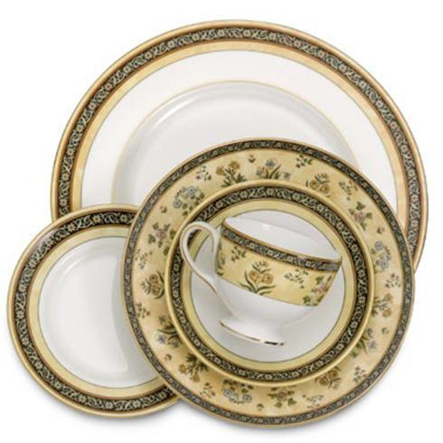 Wedgwood Fine Bone China collection with 1 products