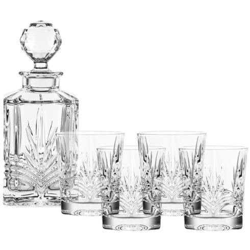 $119.95 Kells Decanter Set