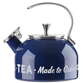 Kate Spade  Order's Up Tea Kettle $50.00