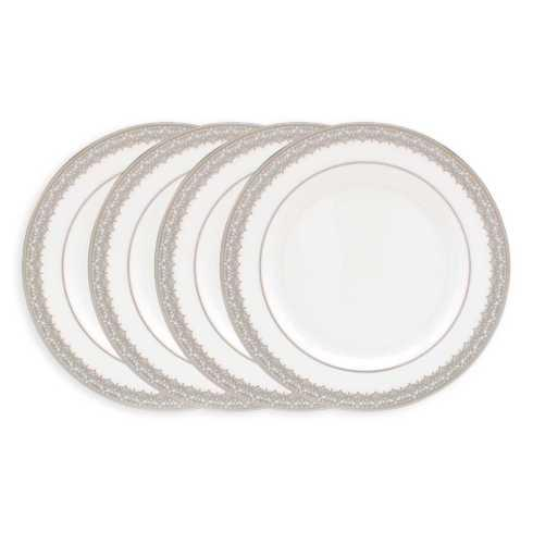 $70.00 Tidbit Plates, Set of 4