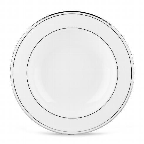 Lenox  Federal Platinum Rim Soup / Pasta Bowl $44.00