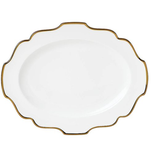 Lenox  Contempo Luxe Oval Platter $100.00