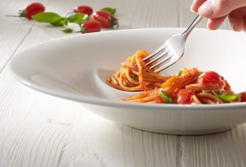 Villeroy & Boch  Pasta Passion Set of 2 Spaghetti Bowls $40.00