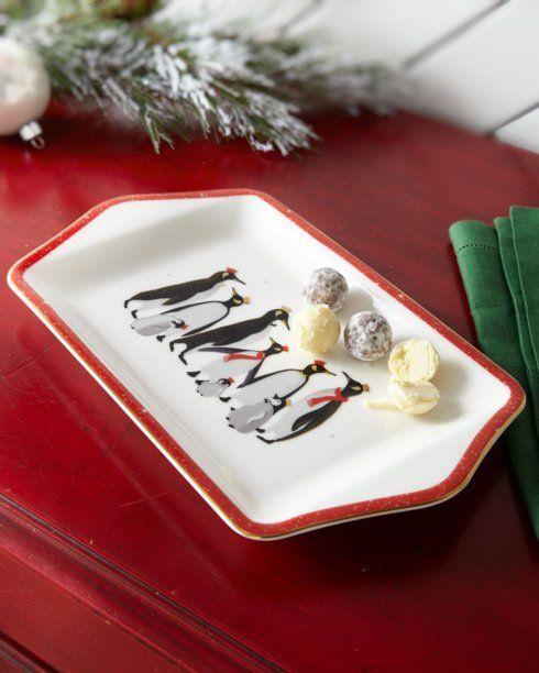 $30.00 Red Dessert Tray