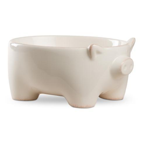 tag   Pig Out Bowl $18.00