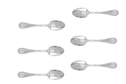 Set of 6 Demitasse Spoons collection with 1 products