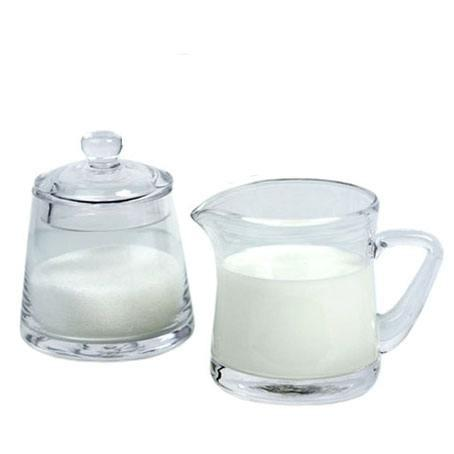 Artland  Simplicity Entertaining Cream & Sugar Set $19.00
