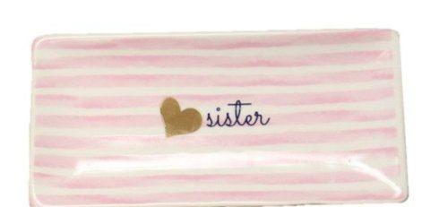 Trinket Tray, Sister collection with 1 products