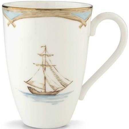 Tradewind Mug