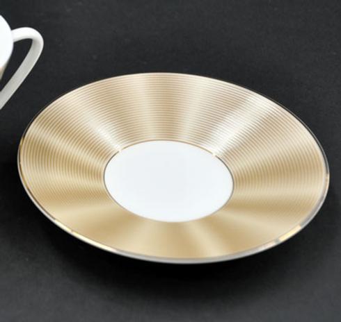 $25.00 Teacup Saucer