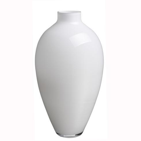 "Villeroy & Boch  Colour Vases Tiko Vase Artic Breeze, 21.5"" $230.00"