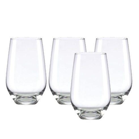 Lenox  Tuscany Classics Highball Glass / Tall Tumblers, Set of 4 $40.00