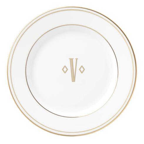 $19.00 Tidbit Plate, V