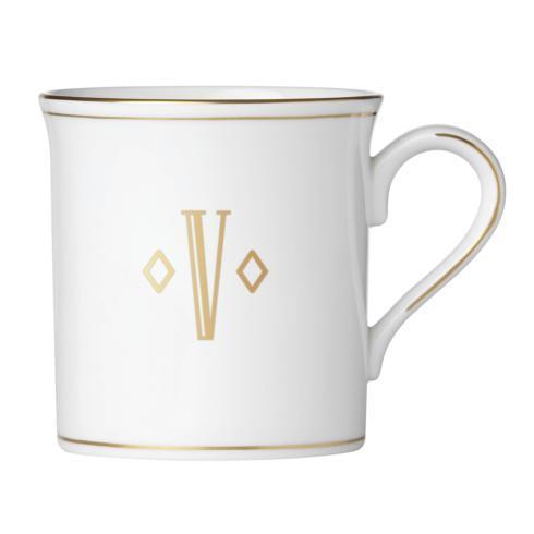 $43.00 Mug, V