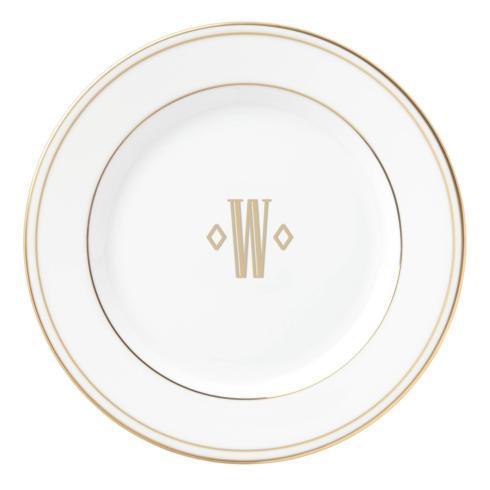 $19.00 Tidbit Plate, W