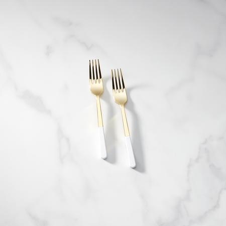 Kate Spade  With Love Tasting Forks, Set of 2 $40.00