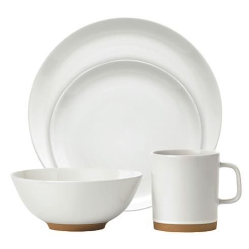 Olio Dinnerware by Barber & Osgerby for Royal Doulton collection with 7 products