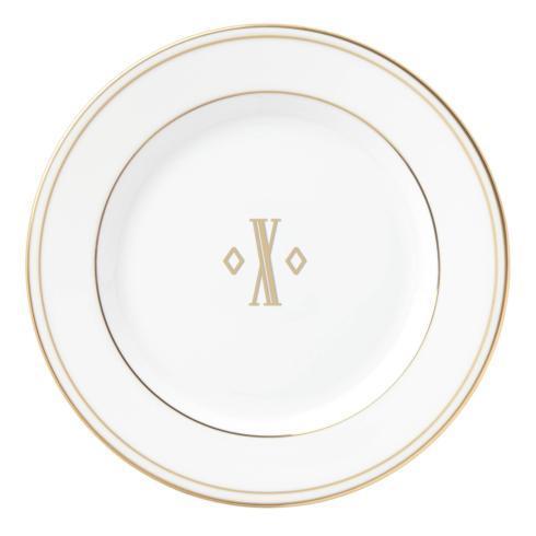 $19.00 Tidbit Plate, X