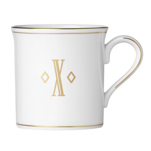 $43.00 Mug, X