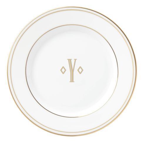 $19.00 Tidbit Plate, Y