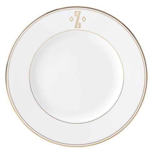 $18.90 Salad Plate, A