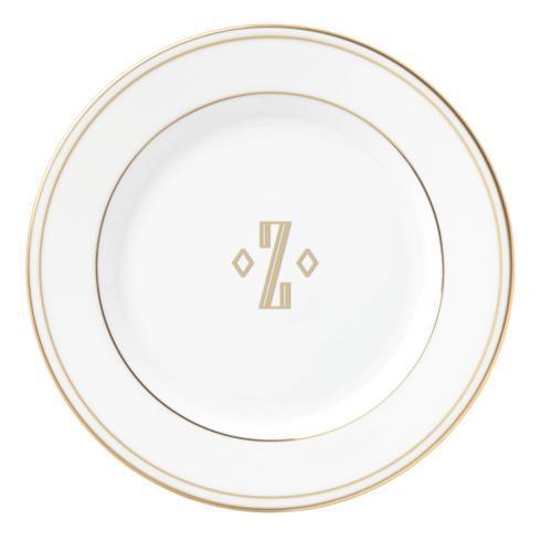 $19.00 Tidbit Plate, Z