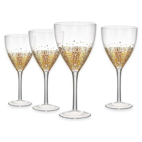 Artland  Ambrosia Goblets, Set of 4 $40.00