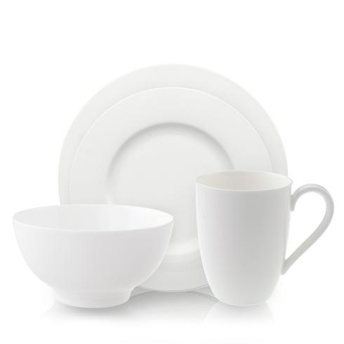 Villeroy & Boch  Anmut 4 Piece Place Setting $95.20