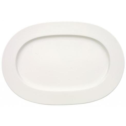 """$82.00 Oval Platter, 13.25"""""""