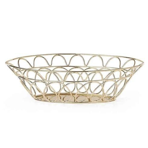 Kate Spade  Arch Street Bread Basket $60.00