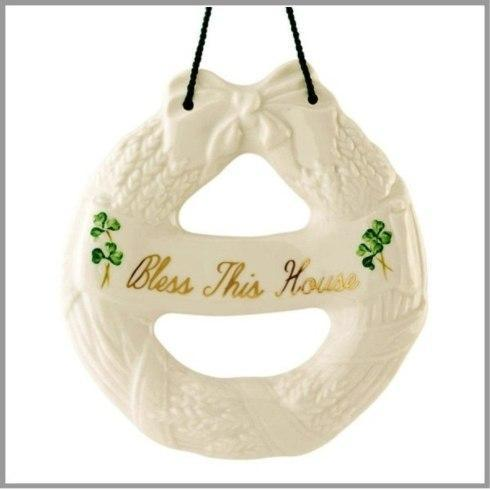 Shamrock Giftware collection with 10 products