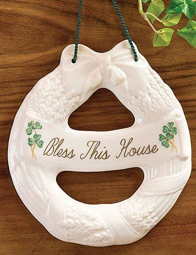 Shamrock Giftware collection with 9 products