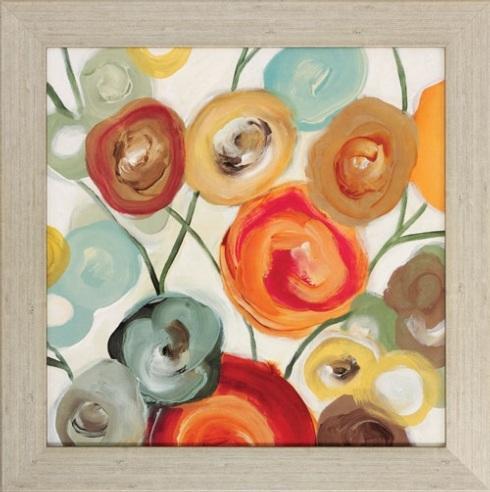 $78.00 Blossom I Print
