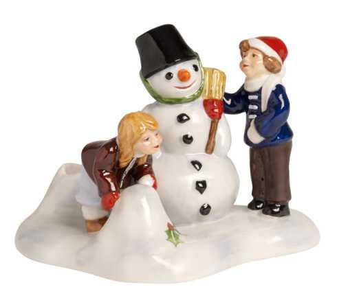 $20.00 Build a Snowman