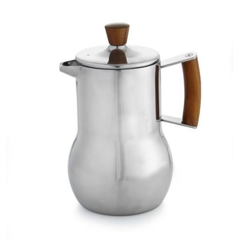 Nambe  Gourmet Bulbo Coffee Press $125.00