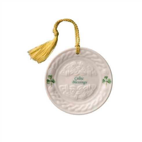 $30.00 Celtic Blessing Ornament