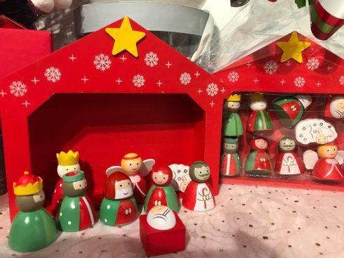 $24.00 Children\'s Nativity Set