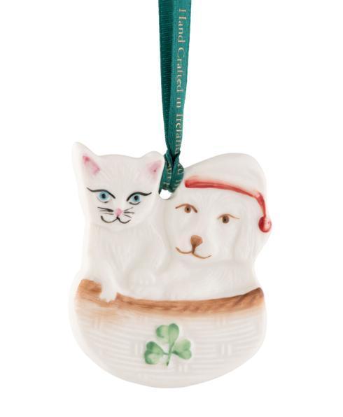 $40.00 Christmas Buddies Ornament